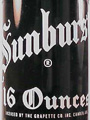 Pic. of Sunburst bottle