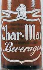 Pic. of Char-Mar bottle