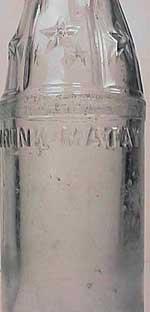 Pic. of Matay bottle